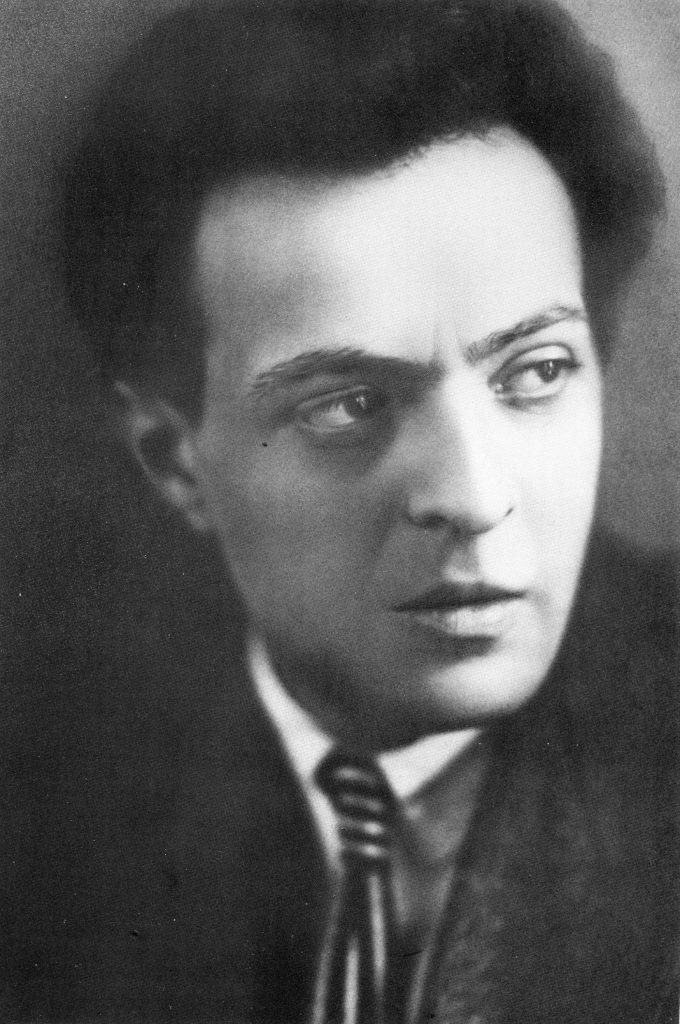 Ilya Chashnik