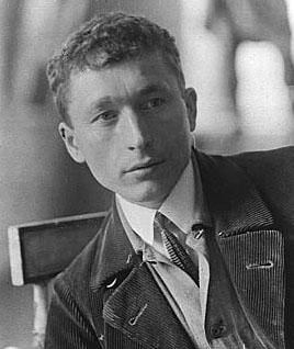 Alexei Pakhomov