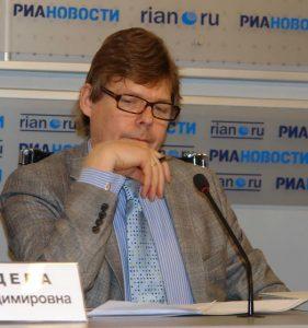 ARTinvestment.RU: В Москве говорили о поддельной Гончаровой