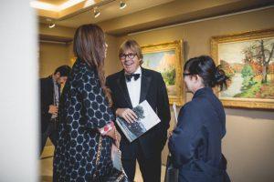 Buro247: Открытие уникальной выставки от Viled в Алматы