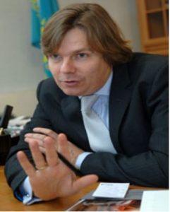 Kazakhstan Pravda: Астана достойна Лувра