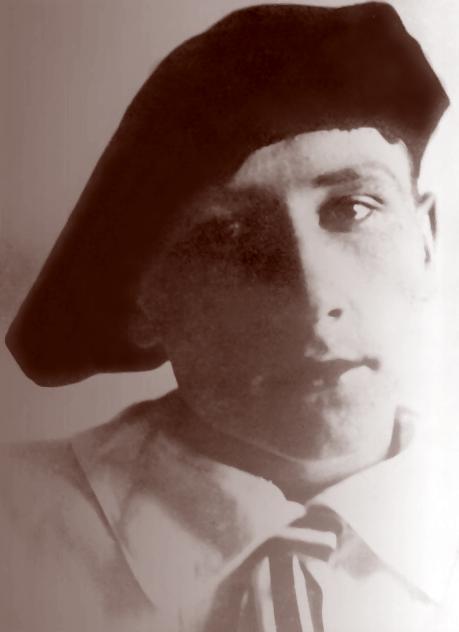 Vassily Ermilov