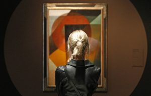 Russian Art Week Auction Sales Peak at $50mln