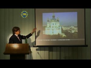 Lecture: Cultural Diplomacy – Alexander Bogomazov, the Ukrainian Picasso
