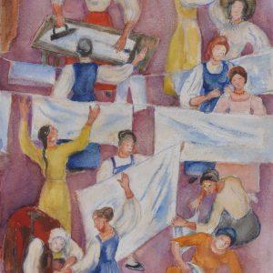 Washerwomen