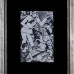 In the Nightclub, 1929 - Semyon Zaltser