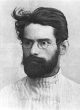 Alexander Kuprin