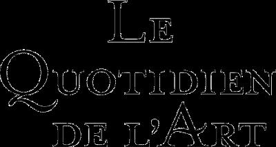 le-quotidien-de-lart-logo