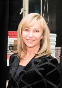 Press-Release: Russian Art + Culture Acquired by Natasha Butterwick