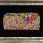 Oriental Fantasy, 1918 - Alexander Volkov