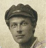 Boris Kosarev