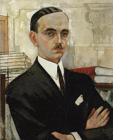 Yuri Annenkov