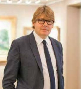 Royal Property: Sotheby's is a guarantee of quality and authenticity