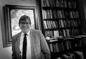 Russian Art Focus: Interview with James Butterwick