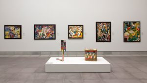 """""""An Epidemic of Russian Fakes"""" by Russian Art Focus"""